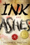 Ink-and-ashes