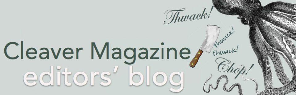Editors' Blog!